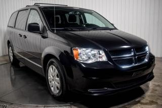 Used 2015 Dodge Grand Caravan SXT BLUETOOTH for sale in St-Hubert, QC