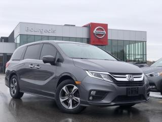 Used 2018 Honda Odyssey EX HEATED SEATS, REVERSE CAMERA for sale in Midland, ON
