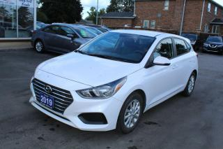 Used 2019 Hyundai Accent Preferred for sale in Brampton, ON