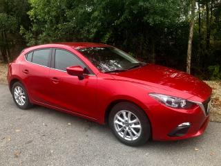 Used 2016 Mazda MAZDA3 GS Only 37200 km $73 weekly for sale in Perth, ON