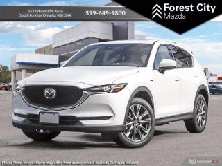 New 2021 Mazda CX-5 100th Anniversary Edition for sale in London, ON