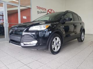 Used 2016 Ford Escape * AWD * SE * MAGS * CAMÉRA DE RECUL * for sale in Mirabel, QC