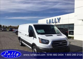 New 2020 Ford Transit 150 for sale in Tilbury, ON