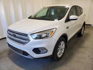Used 2017 Ford Escape SE for sale in Regina, SK