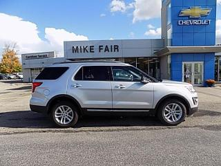 Used 2016 Ford Explorer XLT for sale in Smiths Falls, ON