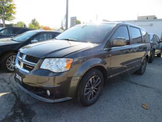 Used 2016 Dodge Grand Caravan SE/SXT for sale in St. Thomas, ON