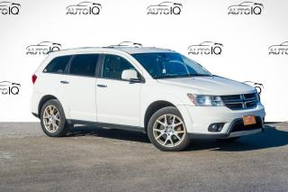 Used 2015 Dodge Journey R/T for sale in Barrie, ON