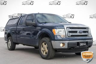 Used 2014 Ford F-150 XLT YOU CERTIFY YOU SAVE for sale in Innisfil, ON