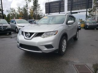 Used 2014 Nissan Rogue *S*AIR*CAMÉRA*SIÈGE CHAUFFANT* for sale in Québec, QC