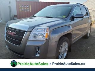 Used 2012 GMC Terrain SLT-1 for sale in Moose Jaw, SK