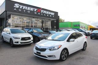 Used 2016 Kia Forte EX for sale in Markham, ON