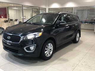 Used 2018 Kia Sorento LX FWD for sale in Beauport, QC