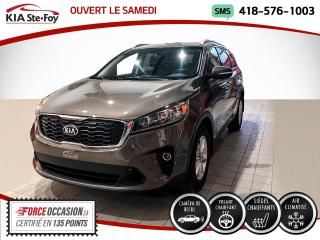 Used 2019 Kia Sorento * LX PREMIUM* V6* CAMERA* SIEGES CHAUFFA for sale in Québec, QC