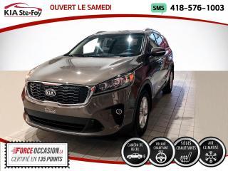 Used 2019 Kia Sorento * LX PREMIUM* V6* CAMERA* SIEGES CHAUFFA for sale in Québec, QC