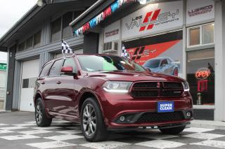 Used 2017 Dodge Durango GT for sale in Sudbury, ON