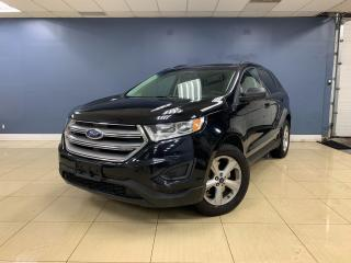 Used 2018 Ford Edge SE|No Accident|AWD|Keyless Entry|BU Camera|Heated for sale in North York, ON