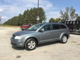 Photo of Gray 2010 Dodge Journey
