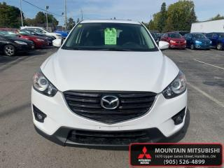 Used 2016 Mazda CX-5 GS  - Sunroof -  Heated Seats - $58.05 /Wk for sale in Hamilton, ON