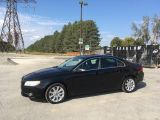 Photo of Black 2008 Volvo S80