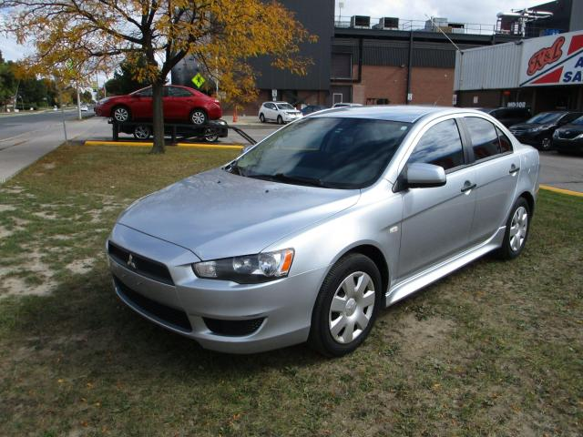 2010 Mitsubishi Lancer DE ~ SAFETY INCLUDED