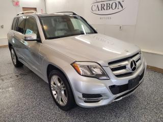 Used 2014 Mercedes-Benz GLK-Class GLK 250 BlueTEC for sale in Lower Sackville, NS