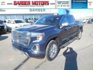 New 2021 GMC Sierra 1500 Denali for sale in Weyburn, SK