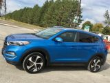 Photo of Blue 2016 Hyundai Tucson