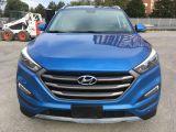2016 Hyundai Tucson Premium