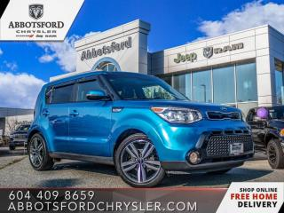 Used 2015 Kia Soul SX  - $94 B/W for sale in Abbotsford, BC