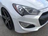 2013 Hyundai Genesis Coupe GT