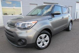 Used 2017 Kia Soul LX familiale 5 portes BA for sale in Montmagny, QC