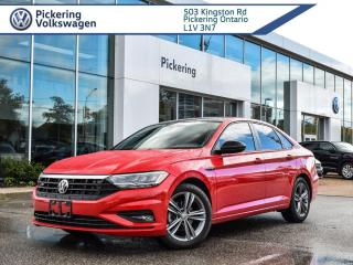 Used 2019 Volkswagen Jetta HIGHLINE for sale in Pickering, ON