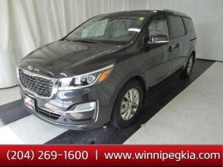 Used 2020 Kia Sedona LX+ for sale in Winnipeg, MB