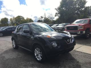Used 2014 Nissan Juke SV for sale in London, ON