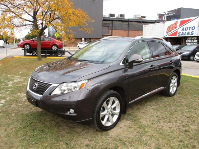 2010 Lexus RX 350 ~ AWD ~ NAV ~ BACK UP CAM ~ COOLING/HEATED SEATS