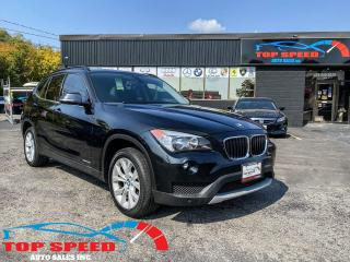 Used 2014 BMW X1 xDrive28i   AWD  MOONROOF  FULLY LOADED  KEYLESS for sale in Richmond Hill, ON