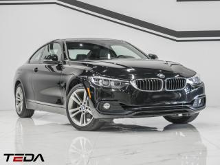 Used 2018 BMW 4 Series 430i xDrive for sale in North York, ON
