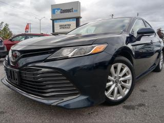 Used 2019 Toyota Camry LE for sale in Ottawa, ON
