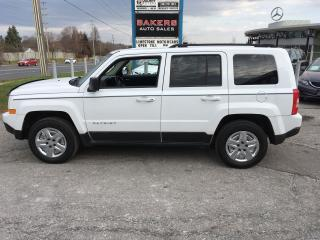 Used 2012 Jeep Patriot north for sale in Newmarket, ON