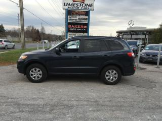 Used 2010 Hyundai Santa Fe GL for sale in Newmarket, ON