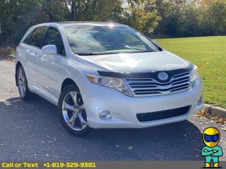 Used 2012 Toyota Venza LE for sale in Ottawa, ON