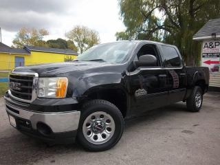 Used 2010 GMC Sierra 1500 SL NEVADA EDITION for sale in Oshawa, ON