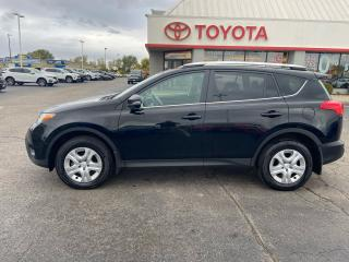 Used 2015 Toyota RAV4 LEAWD for sale in Cambridge, ON
