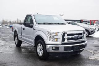 Used 2016 Ford F-150 XLT REG CAB MAGS for sale in St-Hubert, QC