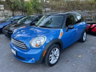 Used 2011 MINI Cooper Countryman for sale in Kingston, ON