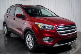 Used 2017 Ford Escape SE A/C MAGS  NAV CAMERA DE RECUL for sale in St-Hubert, QC