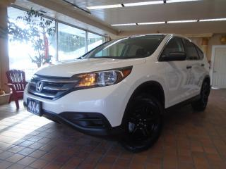 Used 2014 Honda CR-V AWD AUTO ALLOY NO ACCIDENT SAFETY B-TOOTH B-CAM for sale in Oakville, ON