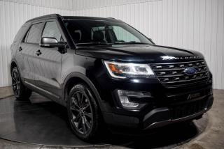 Used 2017 Ford Explorer XLT SPORT AWD CUIR SUEDE TOIT MAGS 20P for sale in St-Hubert, QC