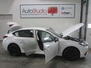 Used 2016 Mazda MAZDA3 AUTOMATIQUE**CAMERA RECUL**A/C for sale in Mirabel, QC