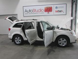 Used 2012 Dodge Journey SXT **7 PASSAGERS**TOIT** for sale in Mirabel, QC